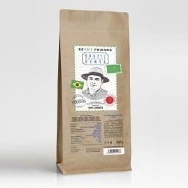 Zrnková káva Brazil Boutique Kenya