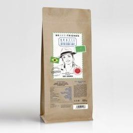 Zrnková káva Brazil Microlot Sitio São Luiz