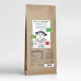 Zrnková káva Brazil Boutique Burundi