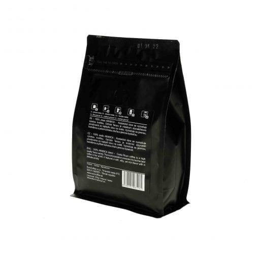 Zrnková káva Costa Rica - Slovenská rodinná pražiareň kávy Coffee VERONIA