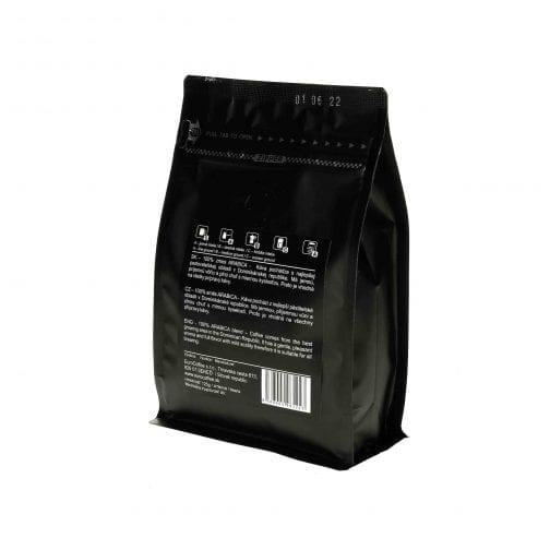 Zrnková káva Dominikánska republika - Slovenská rodinná pražiareň kávy Coffee VERONIA