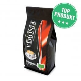 Mletá káva Coffee Veronia 1 kg