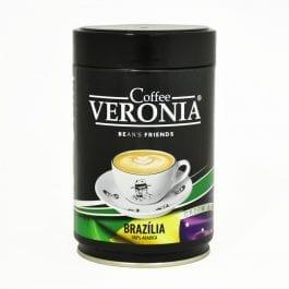 Zrnková káva Brazília