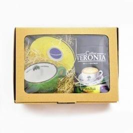 Brazílsky balíček Coffee VERONIA