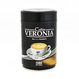 Zrnková káva Cuba