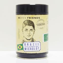 Zrnková káva Brazil Microlot Sitio Sonho Meu
