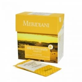 Meridiani Polnočné slnko
