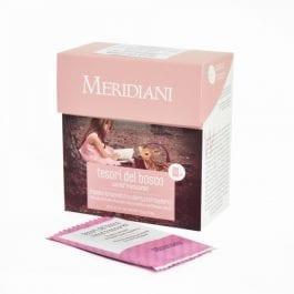 Meridiani Poklad z lesa