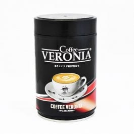 Mletá káva Coffee Veronia 250 g