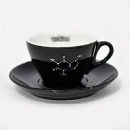 ČIERNA ŠÁLKA – Cappuccino