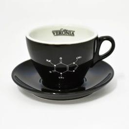 ČIERNA ŠÁLKA – Cafe Latte