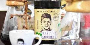 Viac ako káva – Bean's Friends