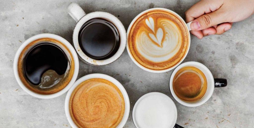 Piť či nepiť? Otázka, ktorá neobišla ani kávu