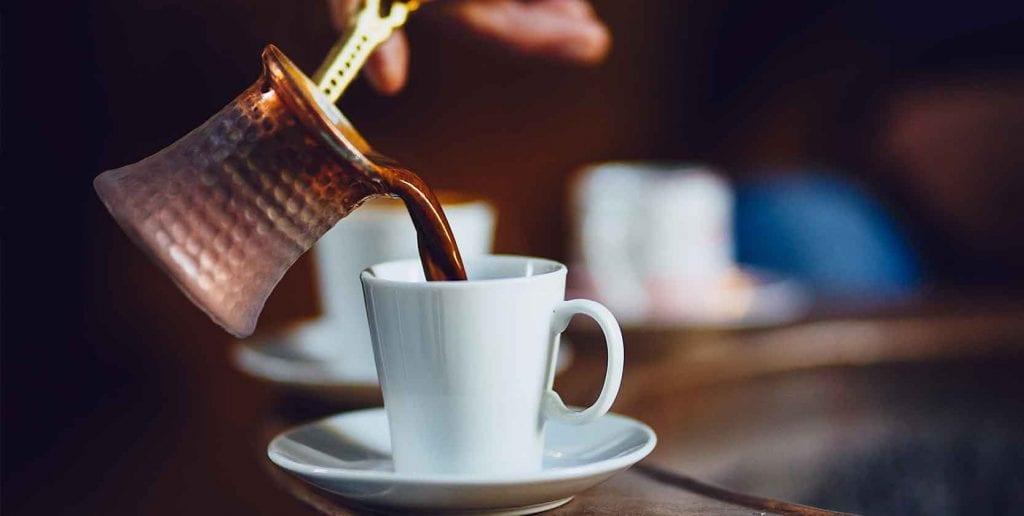 Káva ako z dobrej kaviarne u Vás doma
