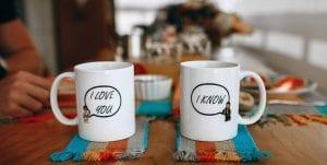 Tipy na originálne kávové darčeky na Valentína