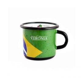 Zrnková káva Brazil Boutique Burundi 2 kg + darček
