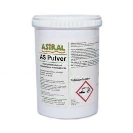 Práškový odvápňovač – Asiral as Pulver 1L