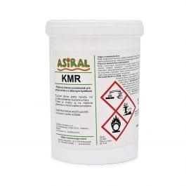 Čistiaci prášok pre pákové kávovary – Asiral KMR 1L