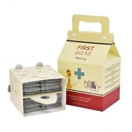 Meridiani First aid kit