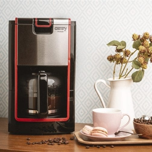 Kávovar Camry CR 4406