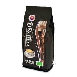 Mix zrnková káva Coffee VERONIA 4kg