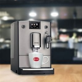 Kávovar NIVONA NICR 675