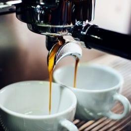 Zrnková káva Espresso Coffee 2 kg