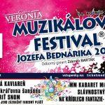 Veronia Muzikálový festival Jozefa Bednárika – dokonalé spojenie hudby a kávy