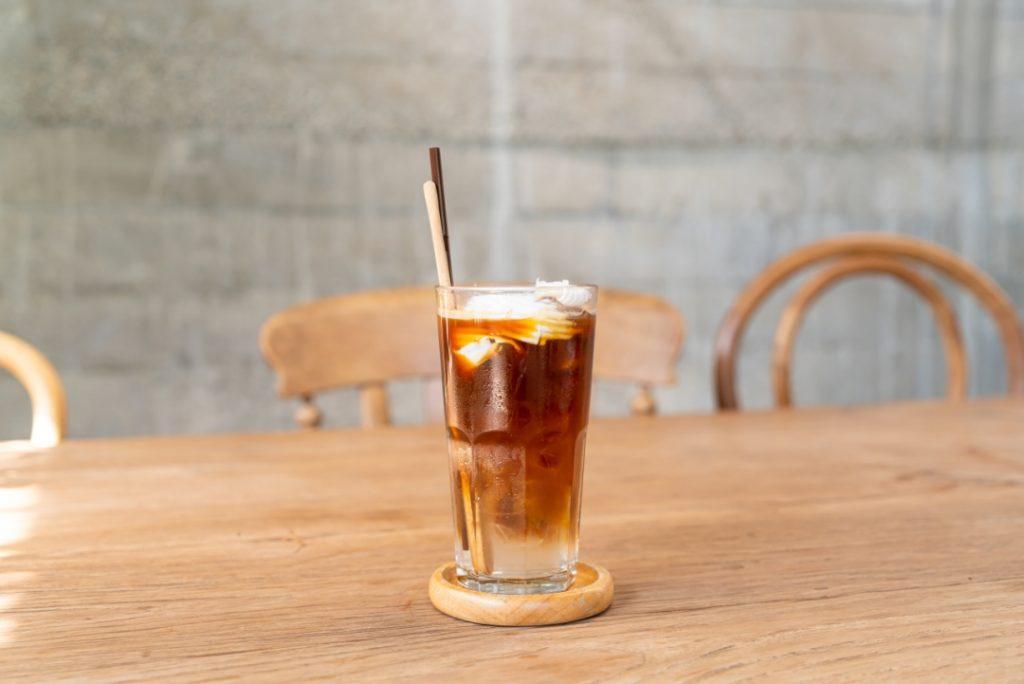 Espresso Tonic - aktuálny trend v pití ľadovej káv&
