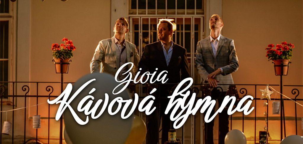 Slovenská kávová scéna má svoju prvú oficiálnu pieseň